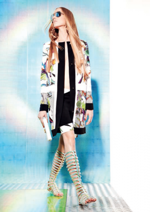 Ladies fashion at Moda Blu